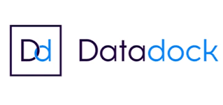 logo officiel data dock